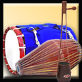 Khol_Dhak_Gopichand [North_Indian_Musical_Instruments]
