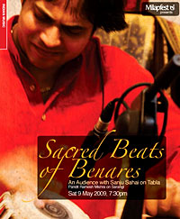 Sacred Beats of Benares.jpg