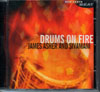 Show Drums on Fire - CDZ116 Complete Details