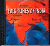 Show Folk Tunes of India - CDZ118 Complete Details