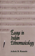 Show Essays in Indian Ethnomusicology - MB183 Complete Details