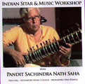 Show Indian Sitar & Music Workshop - DVS1S Complete Details