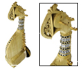 Show Rabab half neck Inlayed - S140F Complete Details