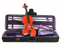 Show The Stentor Conservatoire II Violin Outfit  - VS206 Complete Details