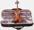 Show The Stentor Graduate Violin Outfit - VS204 Complete Details