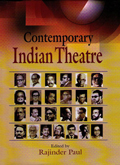 Show Contemporary Indian Theatre - MB273 Complete Details