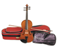 Show Stentor Student II Violin Outfit - VS203 Complete Details