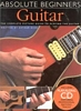 Show Absolute Beginners Guitar Bk/cd Large - GB106 Complete Details