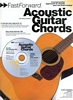 Show Fast Forward Acoustic Guitar Chords Book/cd - GB109 Complete Details